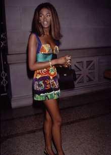 Naomi 1990